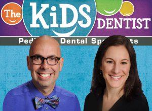 The Kids Dentist Pediatric Dentist